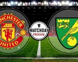 Beharangozó: Manchester United - Norwich City