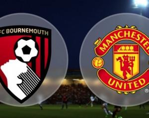 Beharangozó: Bournemouth - Manchester United