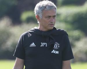 Mourinho csendes átigazolási végjátékra számít
