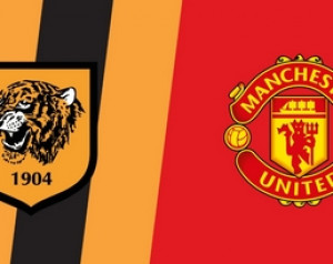 Beharangozó: Hull City - Manchester United
