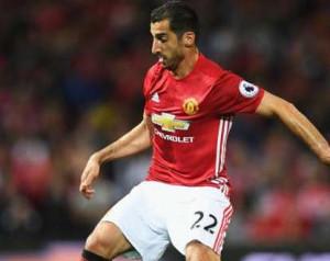 Mourinho nem sietteti 'szuper' Mkhitaryant