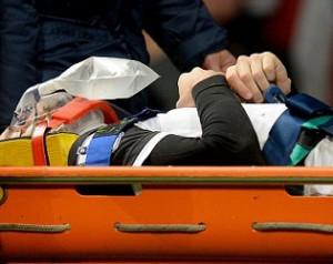 Snodgrass elhagyhatta a kórházat