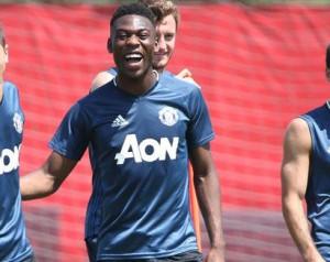Fosu-Mensah: Mourinho bízik bennem