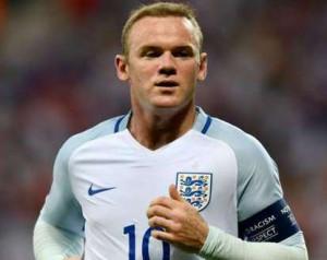 Rooney a világbajnokság után visszavonul a válogatottból