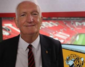 50 éve igazolt a Manchester Unitedbe Alex Stepney