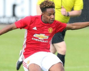 U18: Middlesbrough 1-2 United