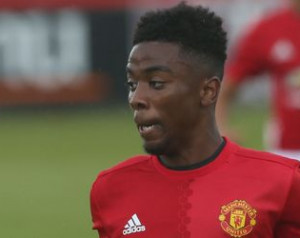 U18: United 1-1 Everton