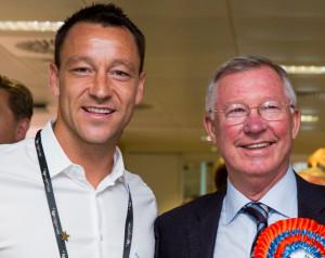 Terry nagyon közel volt a Unitedbe igazoláshoz