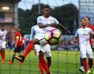 Mourinho: Rashford túl jó az U21-es válogatotthoz