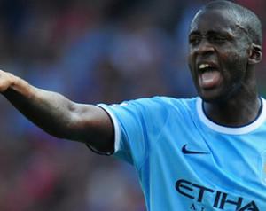 A United érdeklõdött Yaya Touré iránt