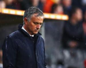 Mourinho már nem számít Darmian játékára