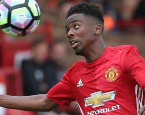 U18: United 5-3 West Brom