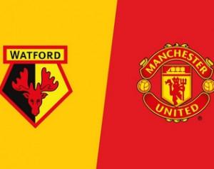 Beharangozó: Watford - Manchester United