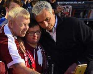 Mourinho véleménye a Northampton legyõzésérõl