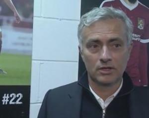 Mourinho: Az 'Einsteinek' nem írhatnak le minket