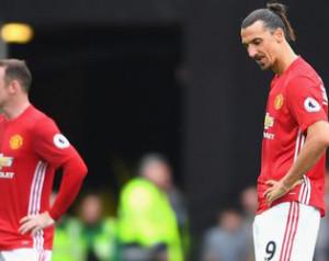 Higginbotham a United támadó játékában látja a problémát