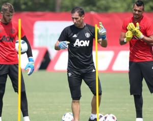 Romero: Mindig készen állok