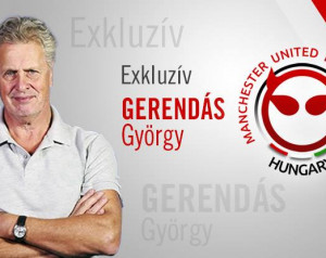 A hangadó: Gerendás György