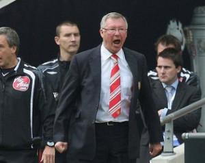 Heaton: még mindig Fergie a fõnök