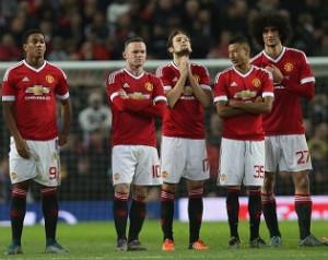 5 vitapont a United háza táján