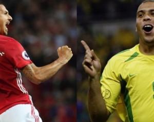 Zlatan: Amiért Ronaldo a legnagyobb