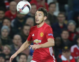 Darmian meghosszabbítaná az európai kupaszereplést