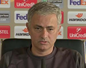 Mourinho szerzõdése kitöltése után is maradna