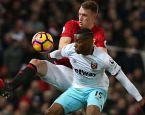 Jones: Hinnünk kell a gólszerzésben