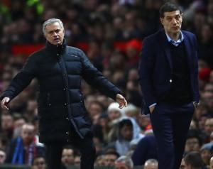 Bilic: Túl jó Mourinho rúgótechnikája