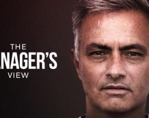 Mourinho: Elégedett vagyok a fiaimmal