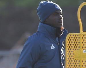Mourinho üdvözli Bailly visszatérését