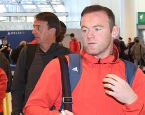 A United utazó kerete a Zorya ellen