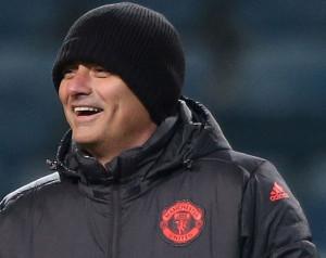 Mourinho örül a hektikus sorsolásnak