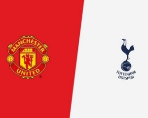 Beharangozó: Manchester United - Tottenham Hotspur