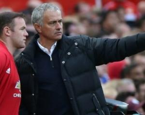 Jose: Nem biztos, hogy Rooney váltja Mickit