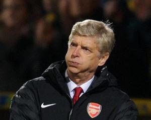Wenger: Rashford veszélyt jelenthet