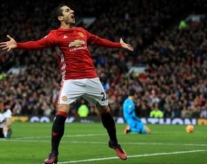 Mkhitaryan: Ez a legszebb gólom