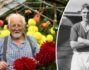 Virágot neveztek el Duncan Edwards-ról