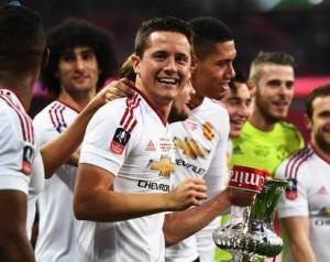 Herrera címvédésben reménykedik az FA-kupában