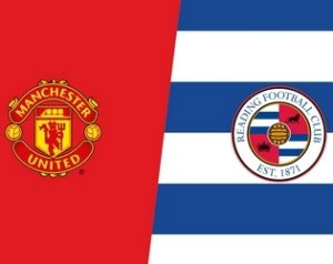 Beharangozó: Manchester United - Reading