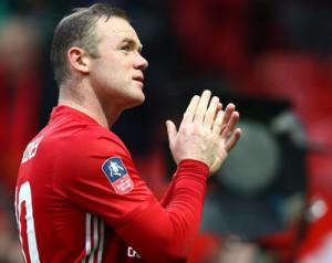Rooney beállította Charlton rekordját