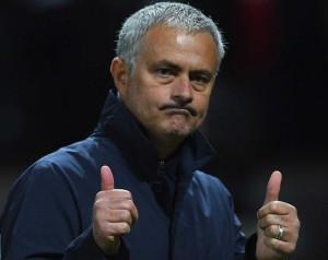 Mourinho: Nem vesszük félvállról a Hull City-t