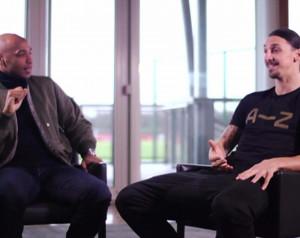 Zlatan: A kritikusok sosem felejtenek el