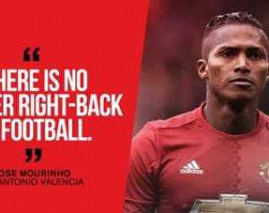 Jose: Nincs különb jobbhátvéd Valenciánál
