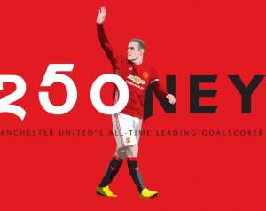 Rooney minden idõk legeredményesebb United játékosa