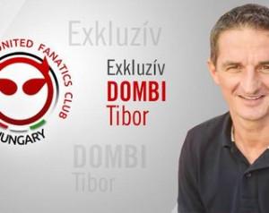 Visszhang: Dombi Tibor