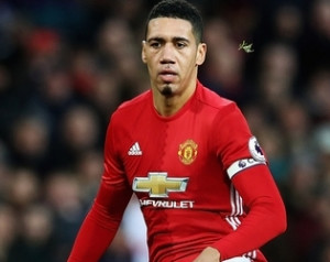Smalling: A top négy a cél