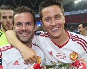 Ander szerelmi afférja folytatódik az FA-kupával