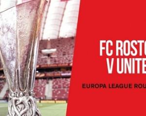 Európa-liga: A Rosztov lesz az ellenfél