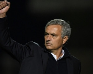 Mourinho: Készen állunk!